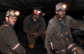 coal miner - reductress