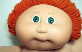 "This Woman Had Over 50 Plastic Surgeries To Become ""Human Cabbage Patch Kid"""
