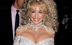 dolly parton - reductress