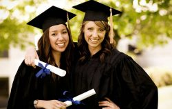graduation cocaine - reductress