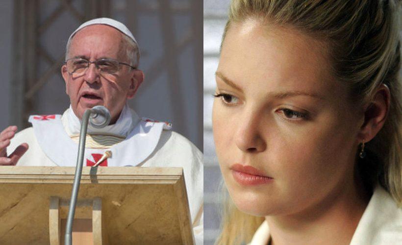 pope heigl - reductress