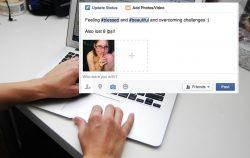 social media - reductress