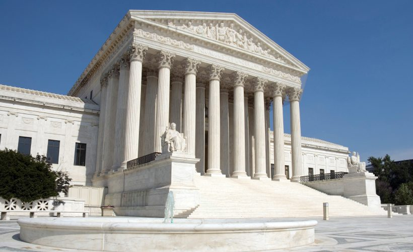 supreme court - reductress