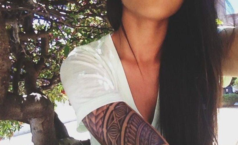 Boring Tattoo - Reductress