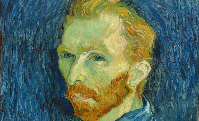 Van Gogh - Reductress
