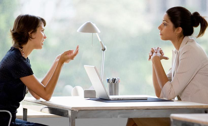 women workplace - reductress