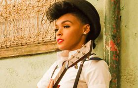 Woman Discovers Discovering Janelle Monae
