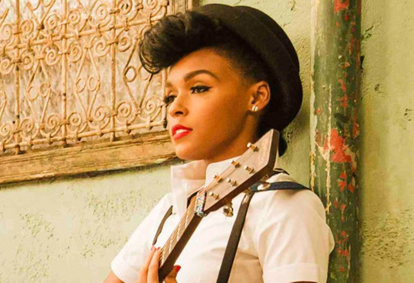 Janelle Monae - Reductress
