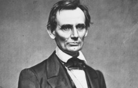 Was Abraham Lincoln Actually a Woman?
