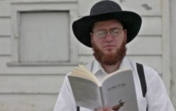 Amish Hipster - Reductress