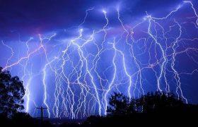 Lightning - Reductress