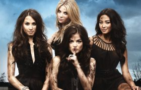Which Word from 'Pretty Little Liars' Title are You?