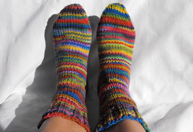 Socks - Reductress