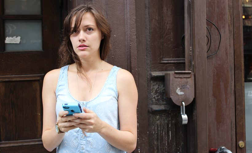 Texting - Reductress