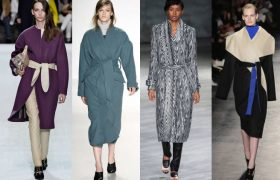 Trend Alert: Big-Ass Coats