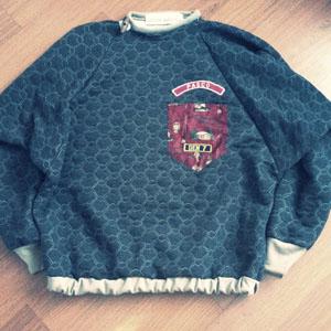 camp sweater
