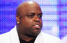 Scientists Develop Nail Polish to Detect the Presence of CeeLo