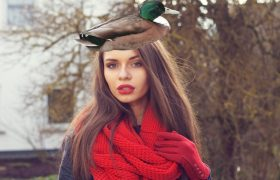 4 Cute Hats That Look Like Ducks Because They Are