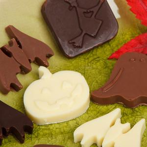 Fall Chocolate