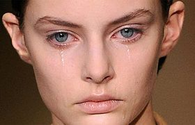 New Trend for Fall: Frowning