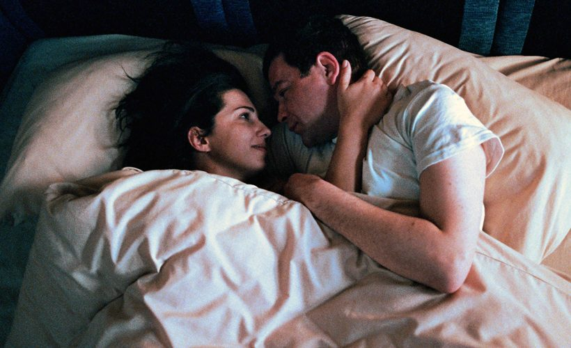 How to make him sleep with you
