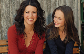 Top 100 Gilmore Girls Characters Ranked by the Order in Which I Personally Like Them