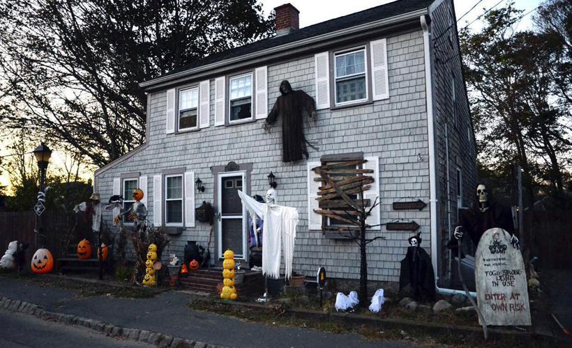 Halloween Decorations Online