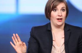 I Support Lena Dunham's Right to Choose to Be Horrible