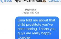 text drunk