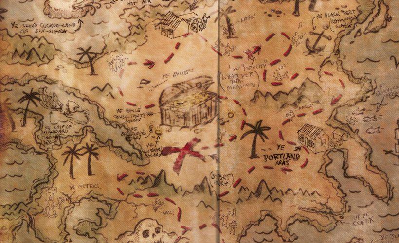 Treasure Island Re Issue