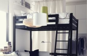 Four Loft Beds that Might Change Everything