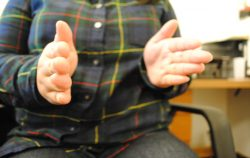 Hands Dick