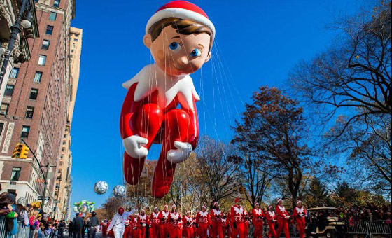 Reductress the 10 most fuckable balloons in this year s for Elf on the shelf balloon ride