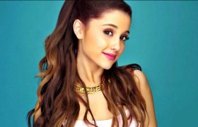 Ariana Grande: 'I Started Out as a Bratz Doll'