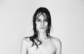 The Best Brave Nude Photo Pose for Your Body Type