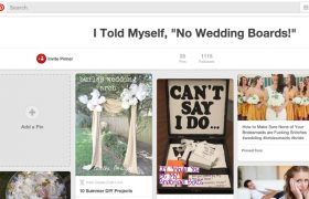 Pinterest Boards That Tell Ethan You're Ready to Settle Down