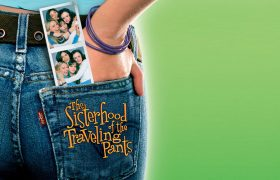 Pants From 'The Sisterhood Of The Traveling Pants' Announce Comeback Tour