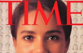 "Time Magazine Suggests Banning The Word ""Woman"""