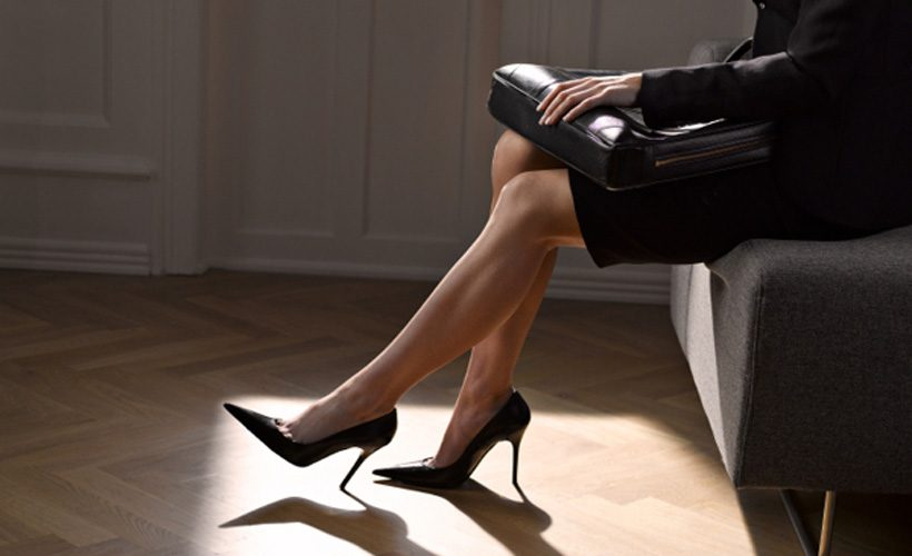 businesswoman-wearing-heels