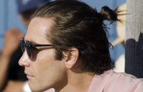 Man Buns and Other Sexy Hairstyles Your Balding Boyfriend Will Never Have