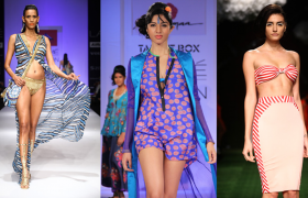Tragic Events from 2014 We're Glad Are Over, Because 2015 is All About Resort Wear!