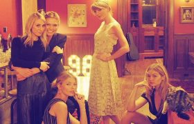 Taylor Swift's Girl Gang Added to Federal Watch List