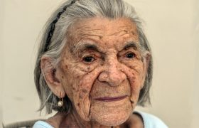 116-Year-Old Attributes Long Life to Meth and Barebacking
