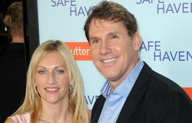 Nicholas Sparks' Wife: 'Romantic Gestures Are Not Orgasms'