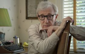 Woody Allen Signs On To Produce Brave New Amazon Series, 'Pedofamilia'