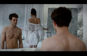Talbots Bags to Masturbate Under During 'Fifty Shades of Grey'