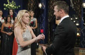How to Have Your Boyfriend Give You a Valentine's Rose Like You're on 'The Bachelor'