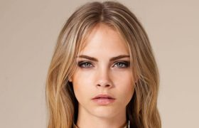 6 Outfits Only Cara Delevingne Can Pull Off of My Writhing Body