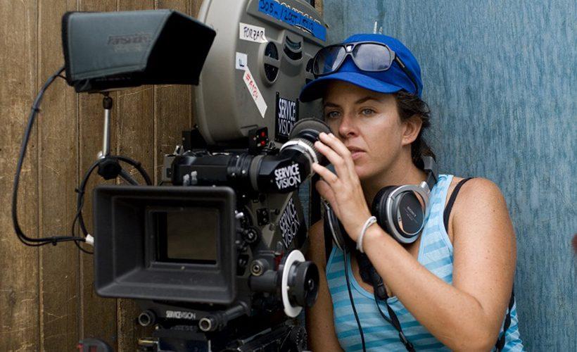 woman director