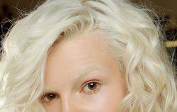 Bleached-Blonde-Hair